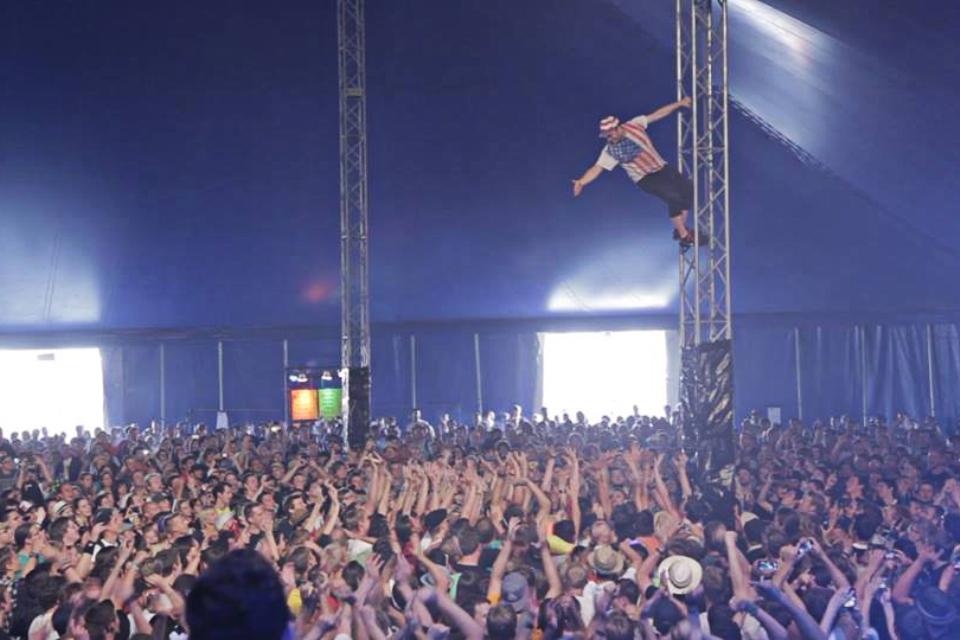 Festival Jump